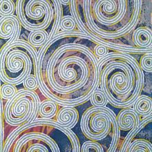 Points spirale