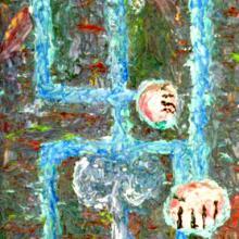 peinture_hommebaton_0